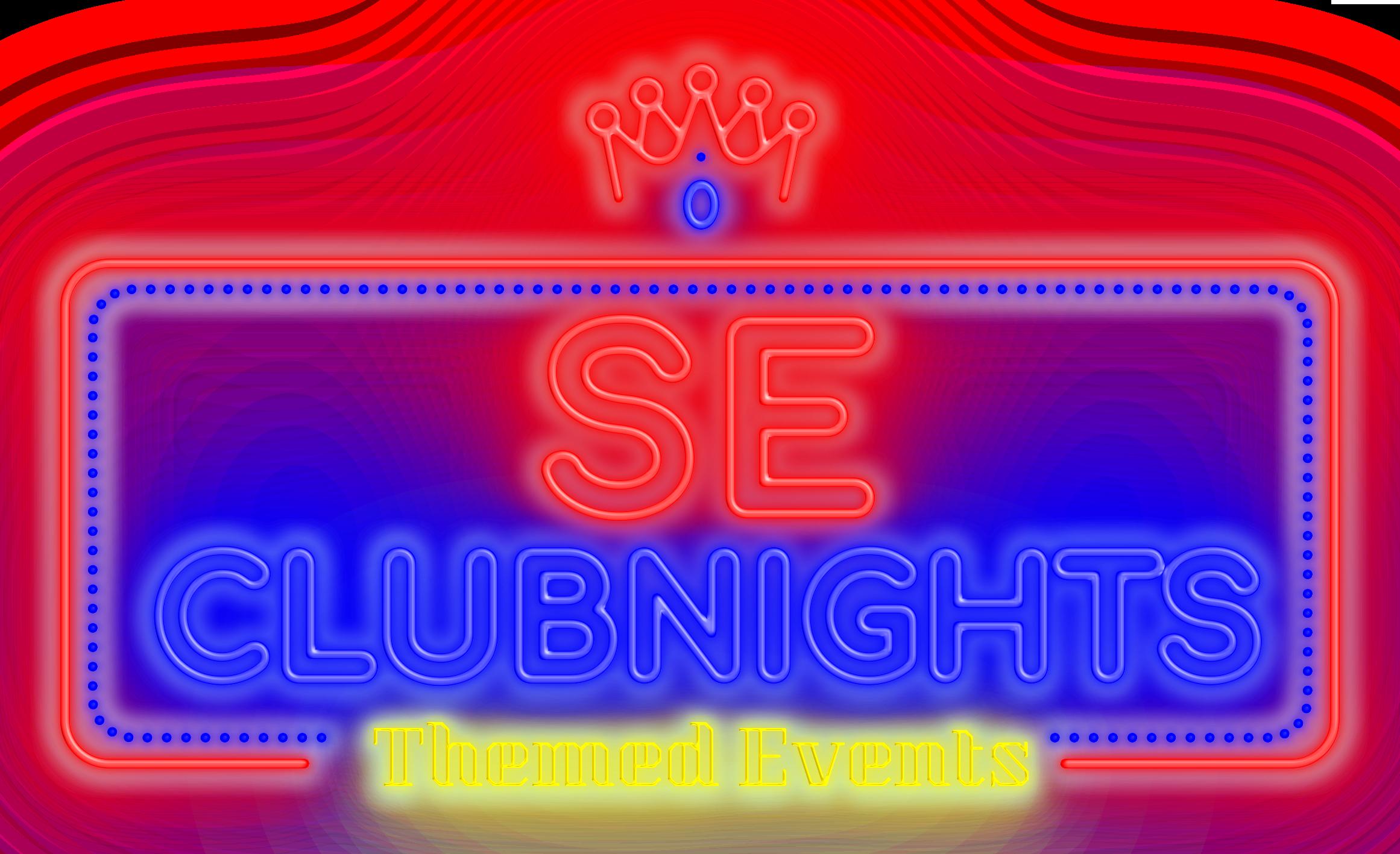 SE Club Nights